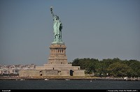 Photo by WestCoastSpirit | New York  Lady Liberte, statue of liberty, nyc, staten island