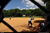 Photo by WestCoastSpirit | New york  Central Park, NYC, baseball