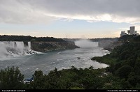 Photo by WestCoastSpirit | Niagara Falls  niagara falls, buffalo, maid of the mist