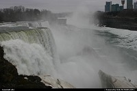 Photo by elki | Niagara Falls  niagara falls