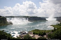 Photo by vincen | Niagara Falls