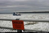 Niagara Falls : Niagara River