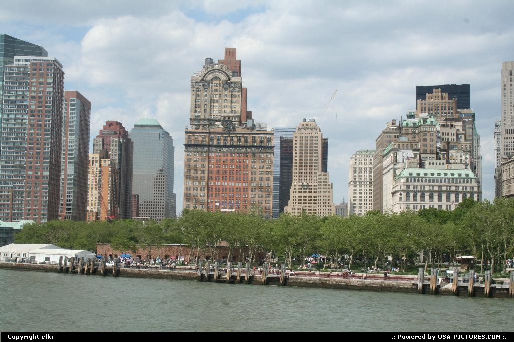 Picture by elki:New YorkNew-yorkNew york