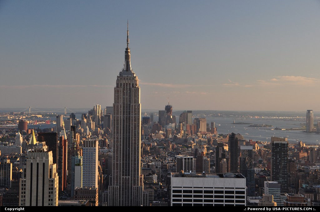 Picture by WestCoastSpirit:New YorkNew-yorkNYC, broadway, show, urban, park, central park, 5th avenue, top of the rock, rockfeller center, 9/11