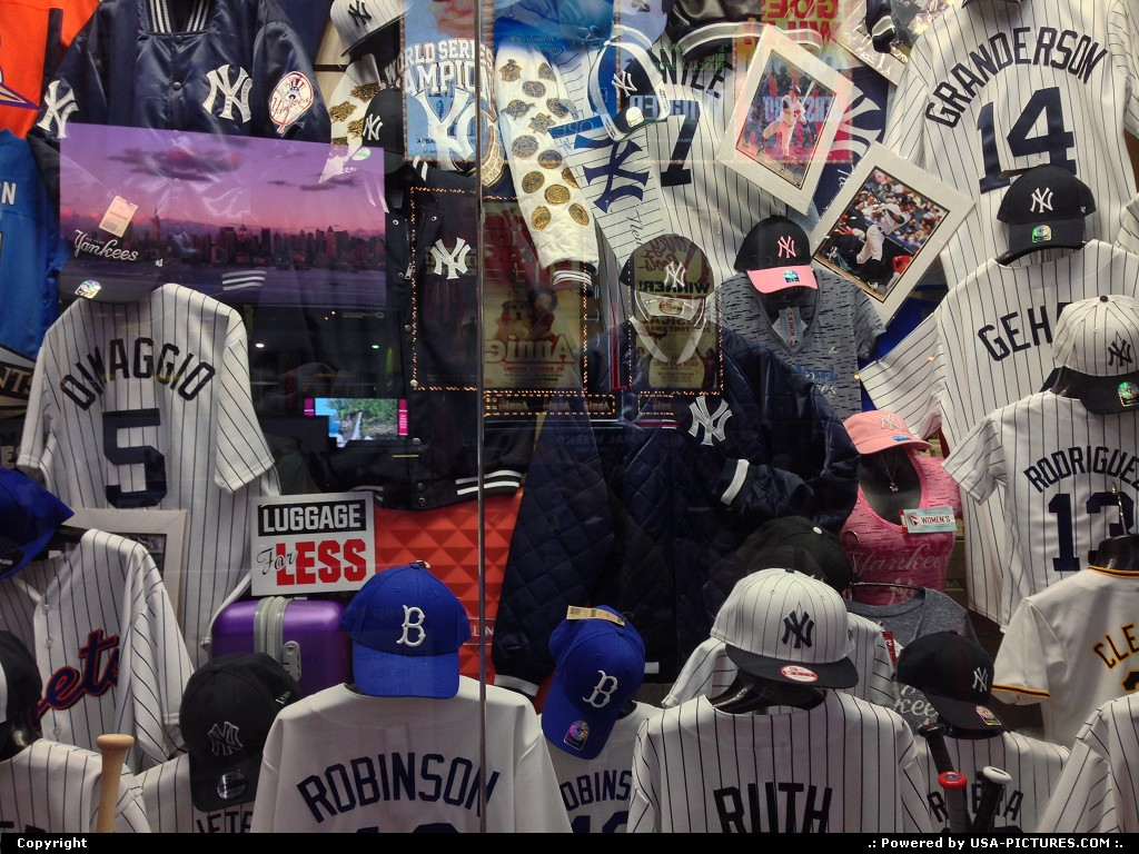 Picture by elki:New YorkNew-yorkyankees, new york