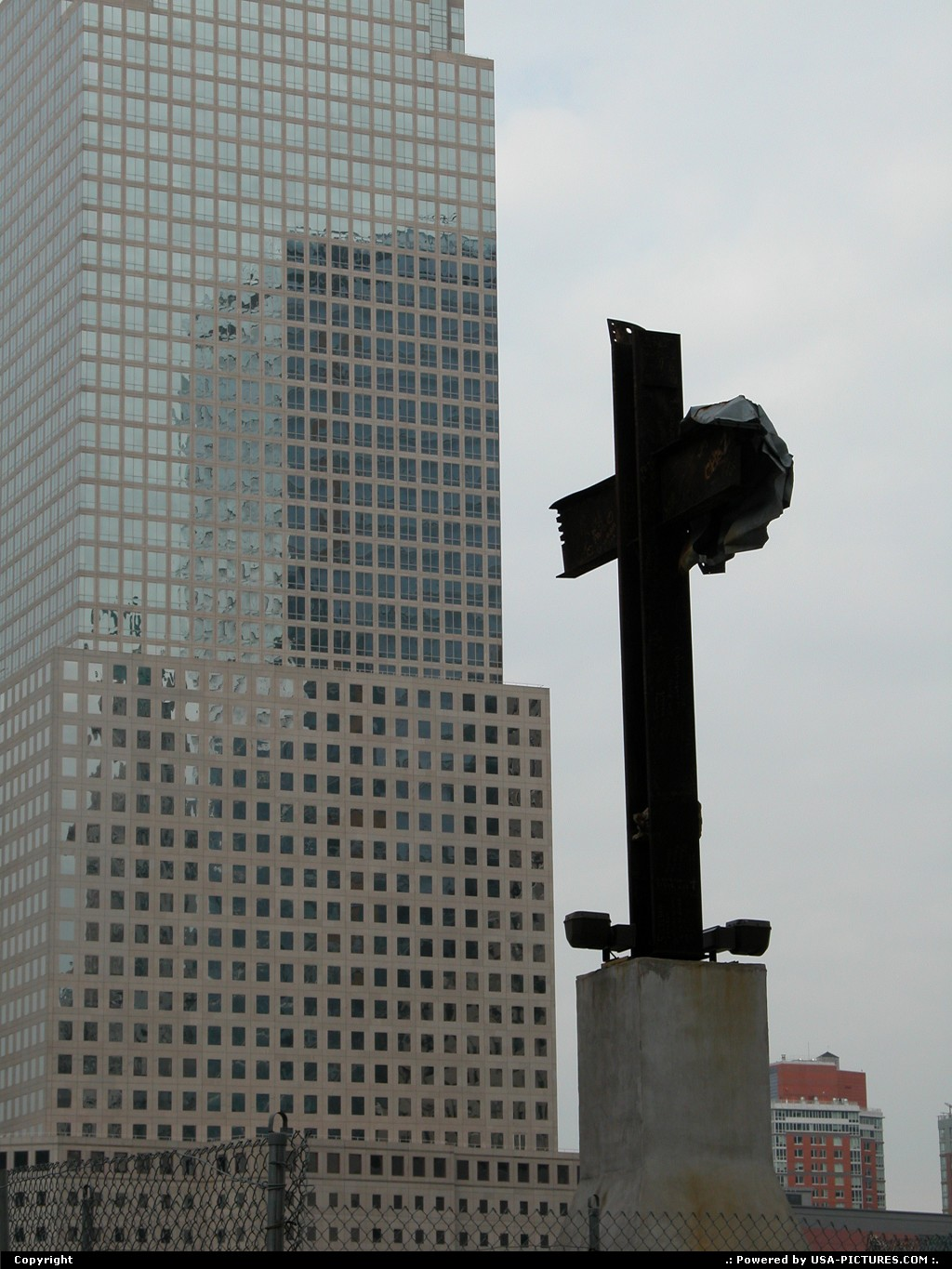 Picture by Parmeland:New YorkNew-yorkGround Zero