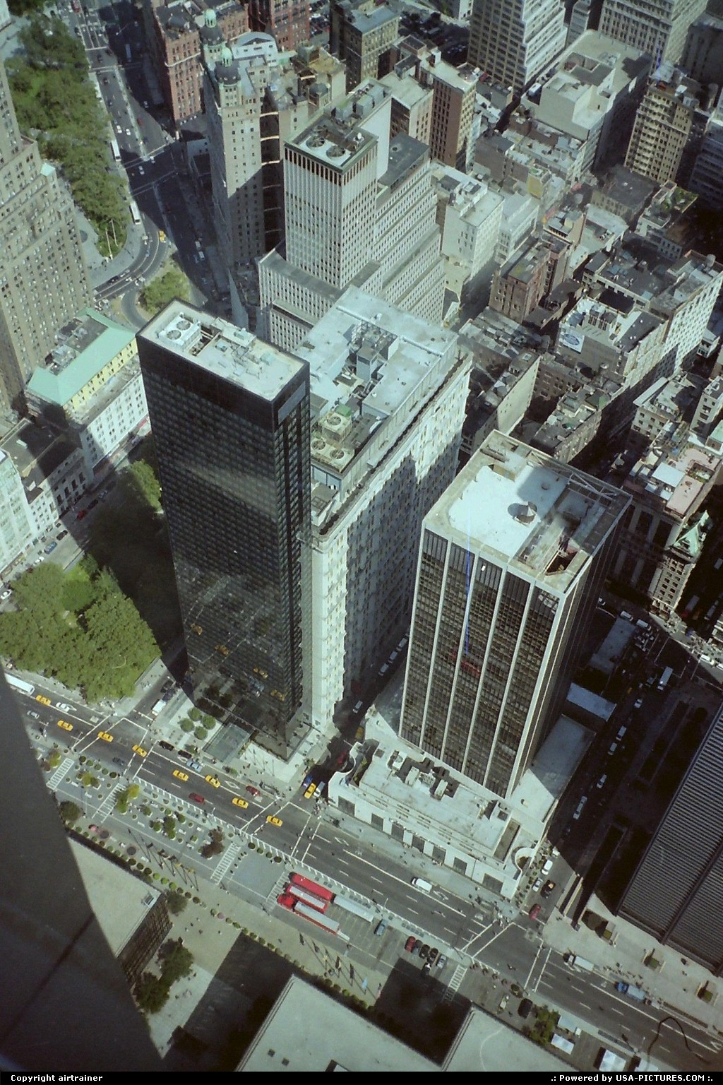 Picture by airtrainer: New York New-york