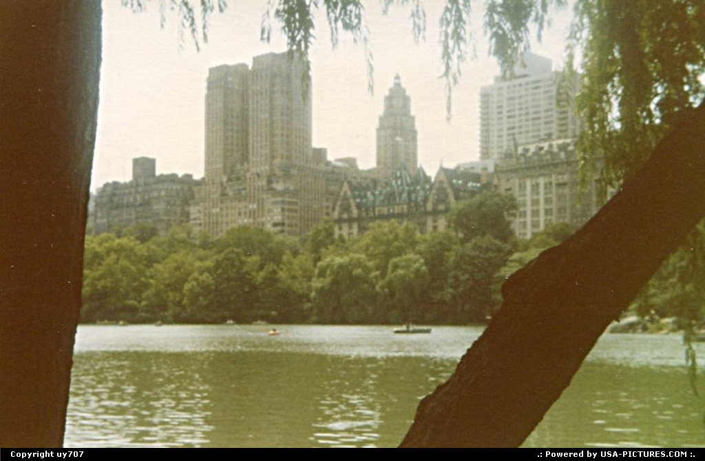 Picture by uy707:New YorkNew-york