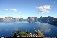Crater Lake : Amazing Crater Lake!