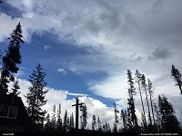 Photo by USA Picture Visitor |  Crater Lake