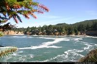 Hors de la ville : Oregon coast