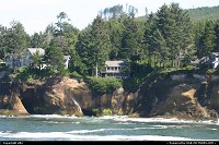 Hors de la ville : Oregon coast