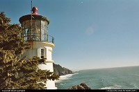 Oregon, Eceta lighthouse. This coastal Oregon trip was fantastic!