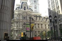 Pennsylvania, City Hall