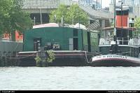Pennsylvania, Boat @ philadelphia