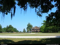 MIDDLETON PLACE, among the most beautiful South Carolina plantation