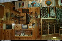Crazy Horse Museum celebrate Native American Culture. Each year, tribal members and others contribute Native American art and artifacts to enhance the collection and make it more comprehensive and representative of all North American tribes