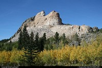 Not in a city : Crazy Horse, the world biggest mountain carving project worldwide is another amazing representation of the power of the will. It will take at least a couple more decades to finish this project.