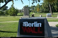 Photo by WestCoastSpirit | Rapid City  berlin wall, tribute, legacy