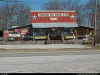 , Clarkrange, TN, Love this general store