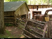 , Gatlinburg, TN, Roaring Forks