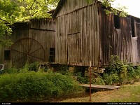 , Knoxville, TN, Hill Rd. Farm