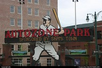 Photo by elki | Memphis  memphis redbirds