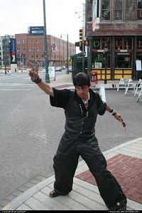 Photo by WestCoastSpirit | Memphis  elvis, rock, blues