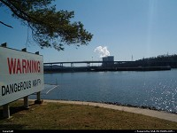 , Not in a City, TN, Watts Bar Dam