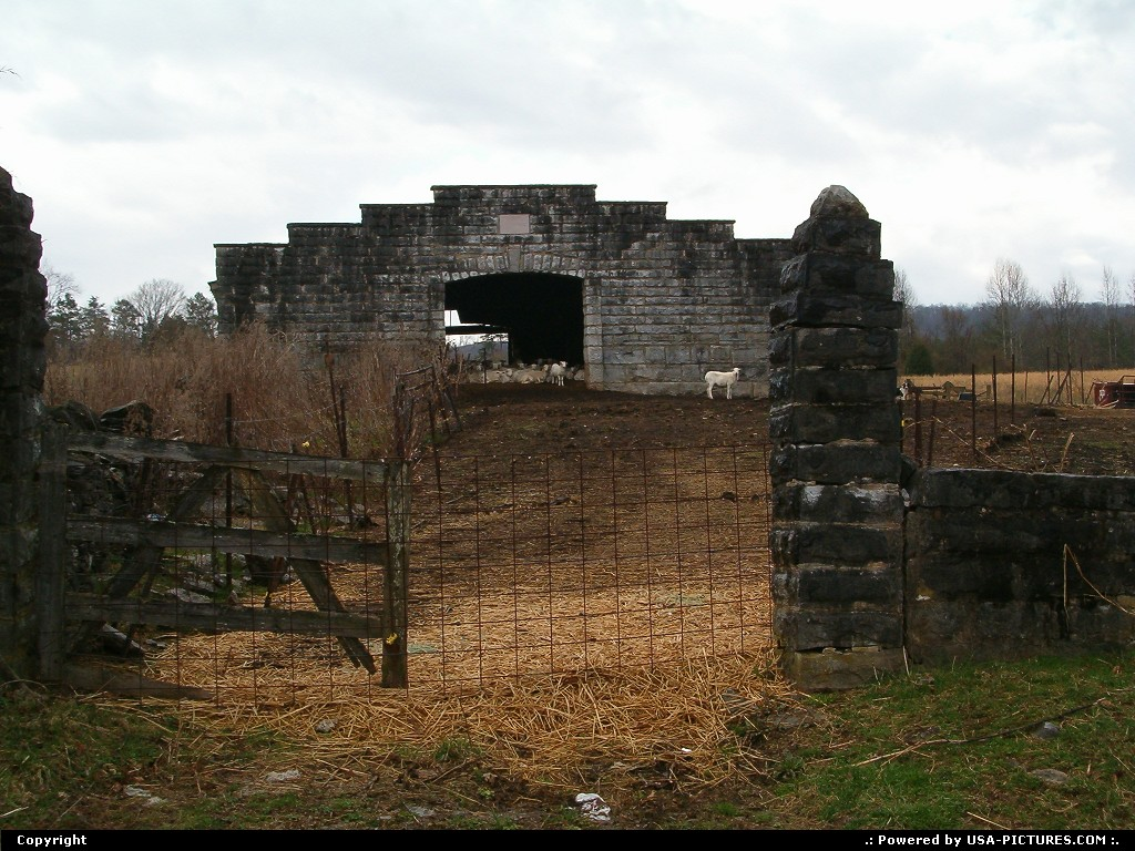 Picture by jimgwilson:HarrogateTennessee