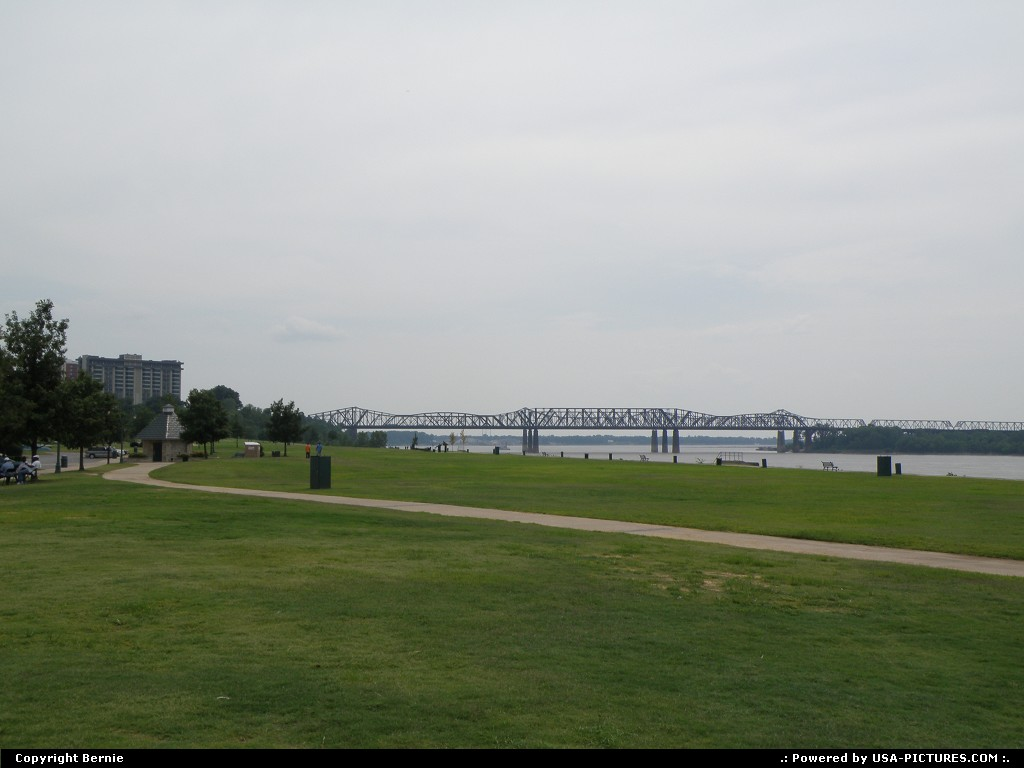 Picture by Bernie:MemphisTennessee