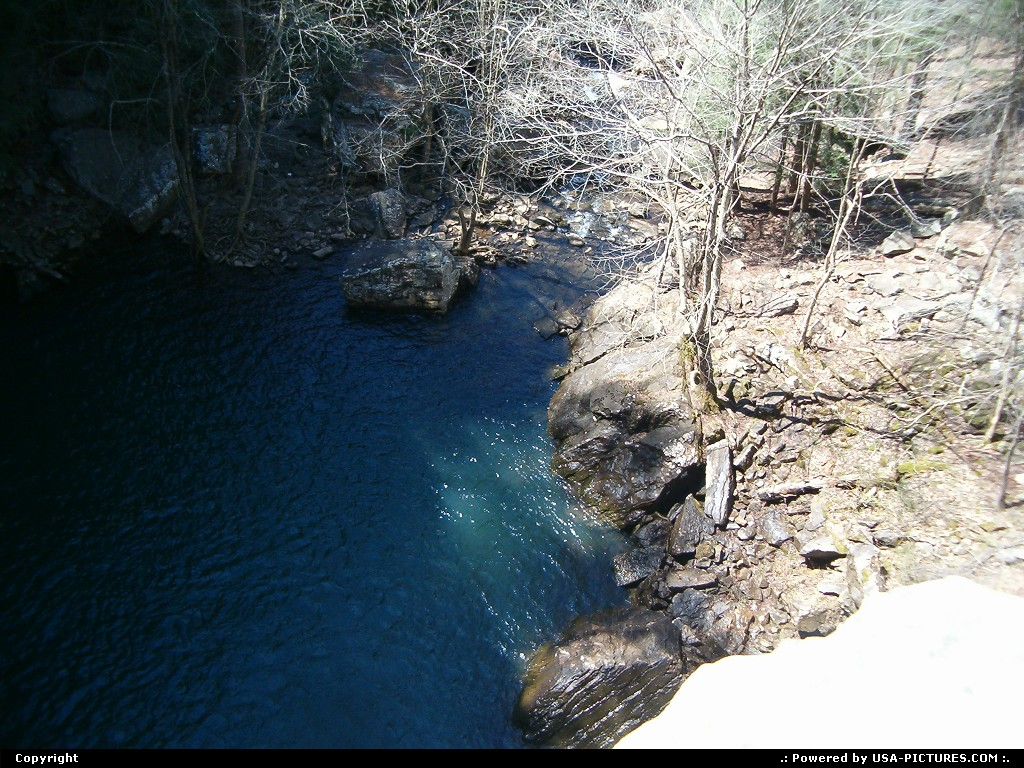 Picture by jimgwilson:OzoneTennessee