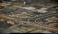Highway Interchange in Austin