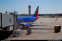 Photo by LoneStarMike | Austin  airport, airplane,