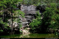 Photo by LoneStarMike | Austin  creek, greenbelt, rock climbing,