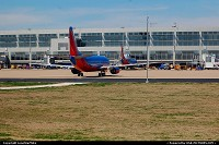 Photo by LoneStarMike | Austin  airport, terminal, airplane