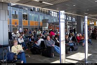 Photo by LoneStarMike | Austin  airport, terminal