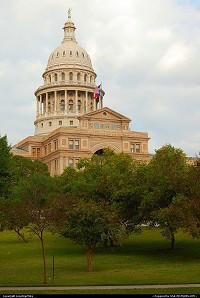 Photo by LoneStarMike | Austin  capitol