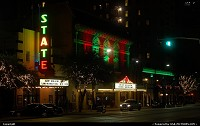 State Theater & Paramount Theater in Austin, TX