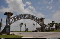 , Corpus Christi, TX, By the beach