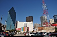 Photo by WestCoastSpirit   Dallas  tower, dallas, dfw, country, cattle, ewing