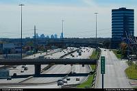 Texas, LBJ Freeway