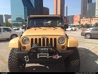 Photo by WestCoastSpirit | Dallas  jeep, big, texas, JR, ewing