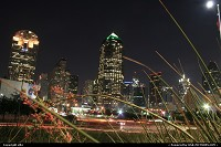 Photo by elki | Dallas  dallas by night
