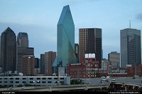 Photo by elki | Dallas  dallas skyline