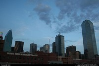 Photo by elki | Dallas  Dowtown Dallas