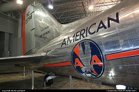 Back in the 40's! The Flagship Knoxville's last flight came on May 4, 1993. It is now on display at C.R. Museum. This mint DC-3 was restored thanks to the dedication of nearly 250 retirees and volunteers. Big Up to them all!