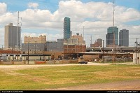 Photo by LoneStarMike | Fort Worth  downtown, skyline, skyscraper