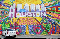 , Houston, TX, Houston street art