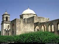 Texas, Mission San Jose, San Antonio, Texas